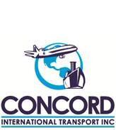 Concord International Transport of Texas, Inc.