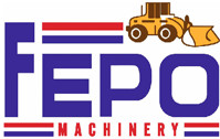 FEPO Machinery logo
